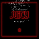 Juicy - The Throwback Party