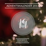 Frieder D - Christmas Rappin'