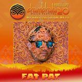 FAT PAT - Shambhala Mix Series 2017 - Mix #11