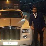 Shayan Patel