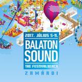 Florian Picasso - live @ Balaton Sound Festival 2017 (Hungary)