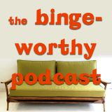 "Binge Worthy ""Wayward Pines"""