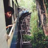 Vincent Black - Travel