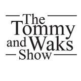 "T&W Show #806 ""It's A Hot Tub of Stupid"""
