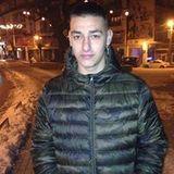 Toshe Manaskov