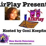 AirPlay Presents-CANDLEDANCING