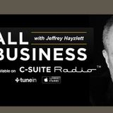 AB 125: Rediscovering The Power Of Broke With Daymond John - All Business Update