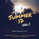 Summer 17 Vol. 1