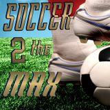 Soccer 2 the MAX:  MLS Week 9 Recap, NWSL Week 4, Nashville heading to USL