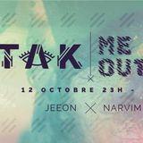 @ TAK ME OUT #5 - Altercafé 12-10-2017