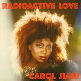 Radioactive Love (McGowan & Rigg Mix) - Carol Jiani