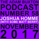 EP.58 - JOSH HOMME (WITH SOME MATT BERRY)