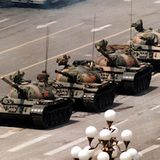 Episode 40 - The Crackdown at Tiananmen Square