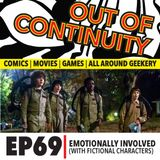 Out of Continuity Episode 69