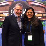 ICT World Summit Interview With Mr. Brian Michael Jenkins