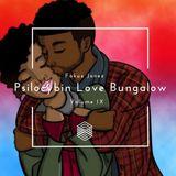 Psilocybin Love Bungalow VIII