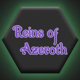 Reins of Azeroth Episode 66 - Class Mounts?!