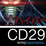 Hyperstyles. CD29   Draw Darker  