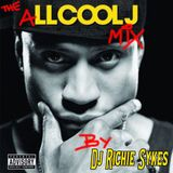 aLL Cool J Mix By Richie Sykes