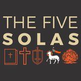 Solus Christus Part I