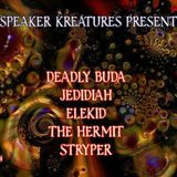 at Speaker Kreatures 8/14/15