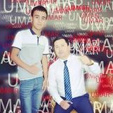 Umar Rahimberganov