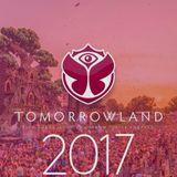 Sebastian Ingrosso - Tomorrowland 2017