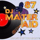 DJ Master Saïd's Soulful & Funky House Mix Volume 87