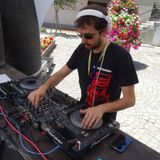 DJ Albruic - Deep to Techno - 18.07.2016