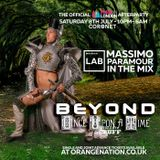 BEYOND LAB - MASSIMO PARAMOUR IN THE MIX