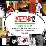 LatEEno 12 Mix