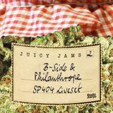 JUICY JAMS Vol.2 (Philanthrope & B-Side | SP404)