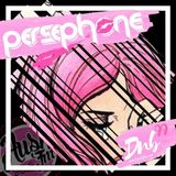 Persephone LIVE- @HushFmRadio DnB.99