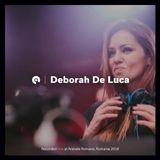 Deborah De Luca @ Alltimeclubbing Romania (BE-AT.TV)