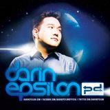 PERSPECTIVES Episode 086 w/ Darin Epsilon & guest Dave Seaman [Nov 2014]