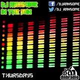 DJ Ransome - In the Mix 117