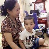 Phạm Thị Thắng