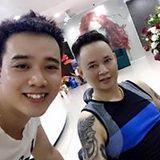 Thắng Phạm Hairsalon