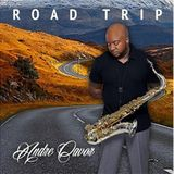 SAXOPHONIST ANDRE CAVOR