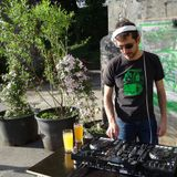 DJ Albruic - Techno @ La Galicienne - 20.05.2016