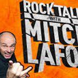 206: Rock N' Roll Journalist Mitch Lafon Joins Ty Ray On Beats & Eats