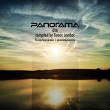 Panorama 014 - Compiled by Tamas Jambor