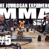 JRE MMA Show #5 with Stipe Miocic
