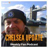 Chelsea Update #39 ( 20/01/18 )