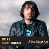 UE.10: Silent Witness