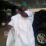 Isaac Abefe Ifeoluwa Mc'lawal