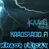 DNSK - Khaos Friday At KaaosRadio.fi (2017 - 11 - 10)
