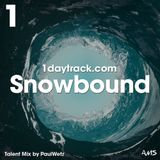 Talent Mix #85 | PaulWetz - Snowbound | 1daytrack.com