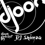 Djoon Podcast #4 - DJ Shimza