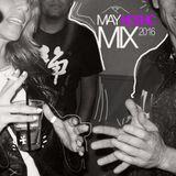 MOSHIC LIVE MIX [MAY 2016][DJ]
